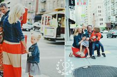 Simplicity Photography  Family - candid poses