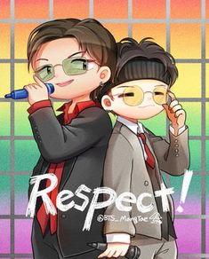 Fandom Kpop, Bts Qoutes, Kpop Drawings, Rap Lines, Bts Chibi, Bts Lockscreen, Bts Fans, Kpop Fanart, Foto Bts