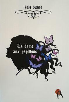 Chagaz'... et vous?: Un livre et chagaz : La Dame aux papillons (Jess S...