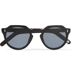 9ba64836824 Cubitts CROMER ROUND-FRAME ACETATE SUNGLASSES.  cubitts