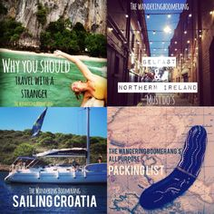 www.thewanderingboomerang.com #thewanderingboomerang #travel #vegan #yoga #blog #iceland #30by30 #budapest #packingbible #thailand #prague #packinglist #nectarlist #sailing #croatia #booksforthewanderlust #belfast #northernireland #travelwithastranger #thevegantraveller #suitcaseversusbackpack #aveganindublin #dublinvegan #travelblog #veganblog #vegantravel #yogitravel #yogablog #travelplanning  http://thewanderingboomerang.com/