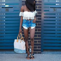 685575ce05b6bc Hannah Akinyemi welcoming Aussie summer in our Bali sandals 🎋🎄 Gladiator  Sandals