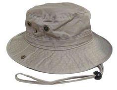 dc7831b51e89e KBETHOS Signature Boonie Hat Cap