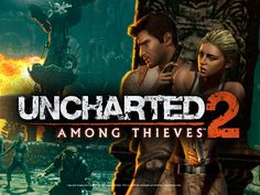 uncharted - Google Search