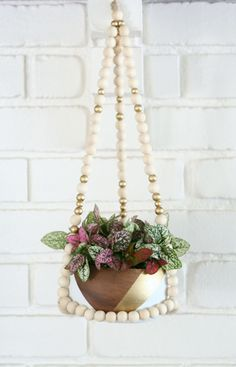 TOP 10 DIY Hanging Candle Holders - Top Inspired
