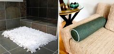 7 Ways to Reuse Your Old Bath Towels