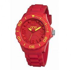LXBOUTIQUE - Relógio One Colors Flavour OA1983VV52T