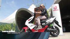 DINAMICA EVENTS: Questa sera ore 21 su www.giltv.net  In questa puntata: Speciale Motor Bike Expo e Test Drive Yamaha Aerox lo sccoter di derivazione dalla Yamaha R1  Buona visione!  www.giltv.net  www.streamit.it (Canale 15)