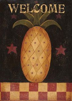 Americana Pineapple House Flag by Toland Home Garden. $21.95. Heat sublimated process permanently dyes flag fabric for long-lasting color. Toland Flags are UV, Mildew, and Fade Resistant. Decorative Art Flag. All Toland Flags are machine washable. Toland Flags are made from durable 600 denier polyester. Americana Pineapple Standard Flag 28 by 40