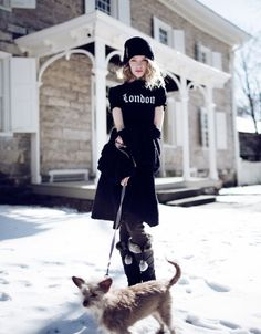 Romantic Winter Lookbooks : Wildfox Couture Fall