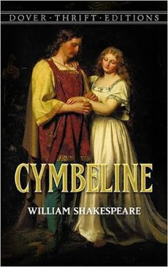 The Best Virtual Library Project : Cymbeline