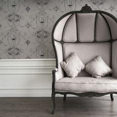 Магазин обоев в Екатеринбурге: купить шведские обои для спальни, гостиной, детские фотообои на стену