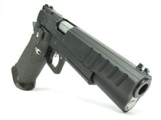 INFINITY .40S&W CUSTOM 1911 CARBON PISTOL Find our speedloader now! http://www.amazon.com/shops/raeind