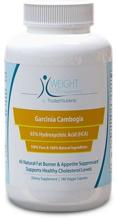 ★ The Best Garcinia Cambogia Extract ★ 100% Pure, 1000mg per Cap, 65% HCA, 180 Count, Serving Size Just 1 Capsule... for only $24.00 You save: $55.99 (70%)