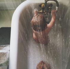 Find images and videos about cute, baby and shower on We Heart It - the app to get lost in what you love.