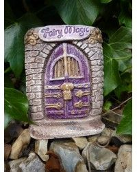 Fairy Magic Fairie Door