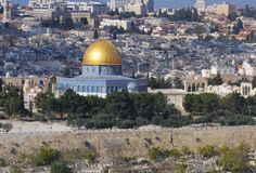 #MiddleEast is where 3 of the world's most prominent religions began, an intersection of Jews, Muslims and Christians