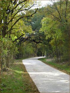 San Antonio Parks and Recreation