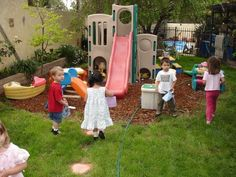 Somerset Pre-School & Day Care - Day Care Photos