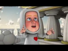 "CGSAFARI HD : CGI 3D Animated Short Film ""Balloon"" By  LUNA YUE HU"
