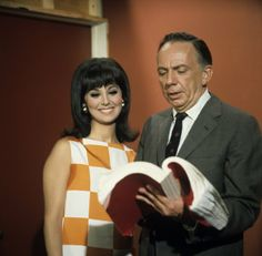 Marlo Thomas then and now: See the 'That Girl' star through the years - AOL Entertainment Danny Thomas, Marlo Thomas, Abc Photo, Picture Photo, Top 100 Tv Shows, That Girl Tv Show, Ted Bessell, Henry Jones, Daddys Little Girls
