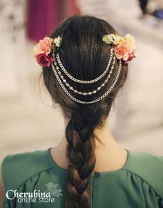 peina-flores-cadenas