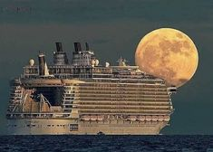 Royal Caribbean International, Cruise Ships, Oasis, Seas, Movies, Movie Posters, Films, Film Poster, Film