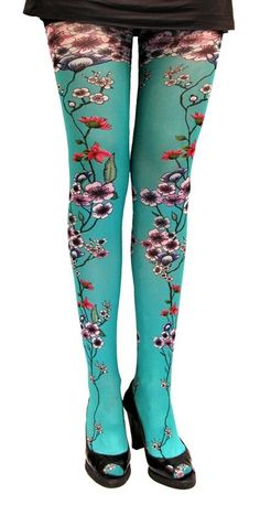 leggings/stockings - I'm not sure what to make of these!