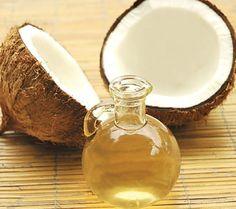 Coconut Oil for dark underarms Coconut Oil Hair Growth, Coconut Oil Hair Mask, Oil Treatment For Hair, Hair Growth Treatment, Hair Treatments, Natural Coconut Oil, Coconut Oil Uses, Oil For Curly Hair, Hair Oil