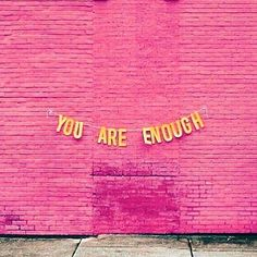 And please, don't let yourself forget it. (via @mindbodygreen)