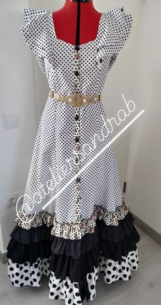 Edwardian Dress, Short Sleeve Dresses, Dresses With Sleeves, Kurtis, Spain, Angel, Women's Fashion, Outfits, Gypsy Girls