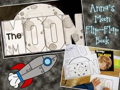 Teaching thematically makes learning about a topic much for FUN and allows children to see the differences between fiction and non-fiction. Check out this post about using fiction and non-fiction text to teach about the moon! Kindergarten Science, Science Classroom, Teaching Science, Teaching Ideas, Preschool, Moon Activities, Science Activities, Kittens First Full Moon, Small Group Reading