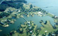 Camp Seafarer - Family Camp