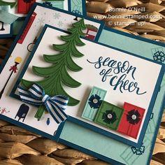 Season of Cheer Holiday Card