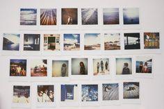 5 tips for Polaroid beginners
