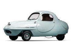 Mini Vintage Cars from the Bruce Weiner Microcar Museum Luxury Sports Cars, Sport Cars, Microcar, Lamborghini, Ferrari, Kei Car, Automobile, Porsche 914, Weird Cars