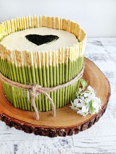pockey-green-tea-cake