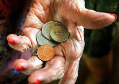 A quarter of regions elderly do not heat their homes enough