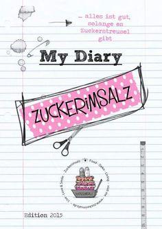 My Zuckerimsalz Diary #20 … Second Edition