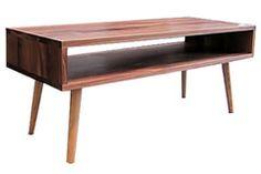 mid century modern coffee table - Google Search