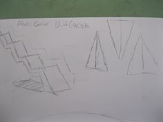 Athletic Center University of Cincinnati sketches #caitlindonnelly #48105-S15
