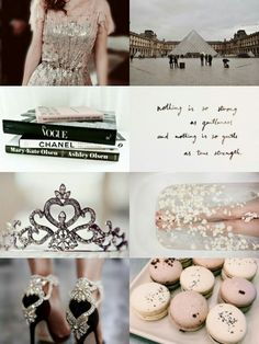 Best Ideas For Quotes Girl Life Blair Waldorf Princess Aesthetic, Character Aesthetic, Blair Waldorf Aesthetic, Serena Van Der Woodsen, Aesthetic Collage, Aesthetic Roses, Queen B, Girls Life, Hopeless Romantic