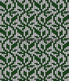 Deathflake Chart pattern by Art Fiend Fair Isle Knitting Patterns, Knitting Charts, Weaving Patterns, Knitting Stitches, Knitting Designs, Stitch Patterns, Sock Knitting, Knitting Tutorials, Vintage Knitting