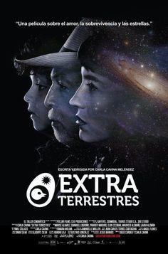 Extra Terrestres 【 FuII • Movie • Streaming
