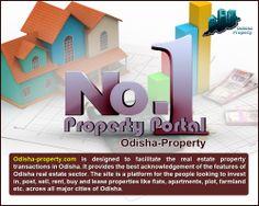 Odisha-property The Best #Property_Listing Portal in Odisha.