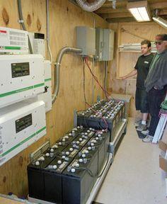 battery backup, off grid power, generator, power outage, TSHTF, TEOTWAWKI, SHTF