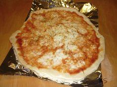 Kitchen Scalpel: Ricetta per la pizza