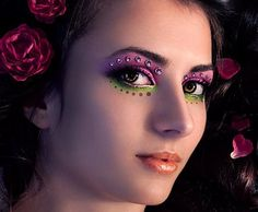 Create eye catching portraits in Photoshop