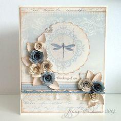 Card by Jenny