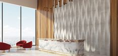 Vario Homes - The Sky Lounge on the Floor. Apartments For Sale, Lounge, Homes, Sky, Curtains, Flooring, Wall, Home Decor, Airport Lounge